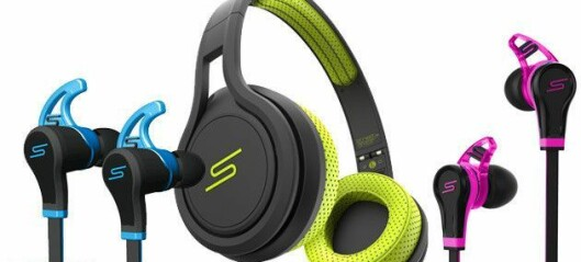 SMS Audio STREET by 50 Sport Headphone Collection