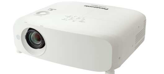 Panasonic PT-VZ570