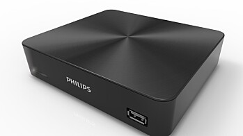 Philips UHD 880 Media Player