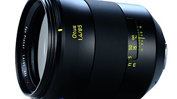 Zeiss  Otus 85mm/1.4