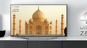 Thomson Ultra HD 4K TV