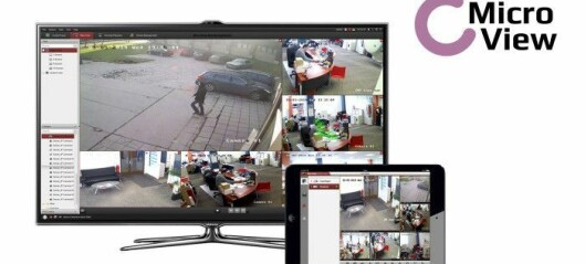 MicroView Surveillance Made Simple