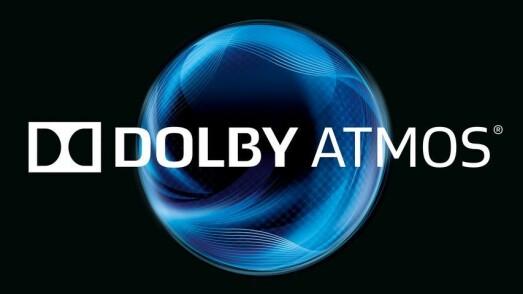 Onkyo tilbyr Dolby Atmos