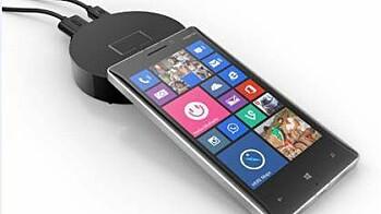 Nokia Lumia 735 og Lumia 830