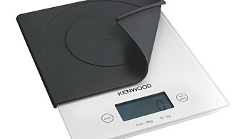 Kenwood Scale AT850B