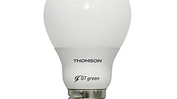 Thomson Lighting LED GT-Green serie