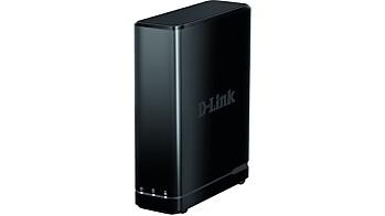 D-Link DNR-312L