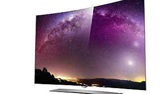 LG Ultra HD-TV