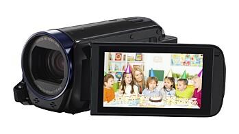 Canon LEGRIA HF R-serie