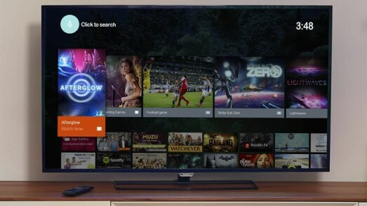 Philips Android-TV