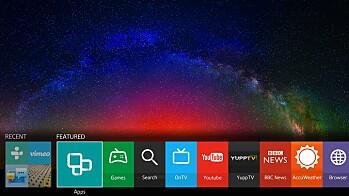Samsung SUHD-TV