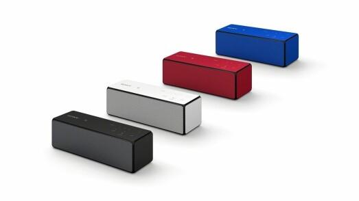 Sony SongPal Link