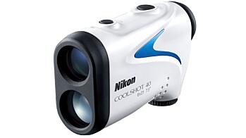 Nikon COOLSHOT 40 og 40i