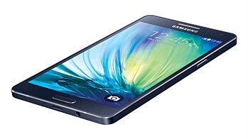 Samsung Galaxy A5 og A3