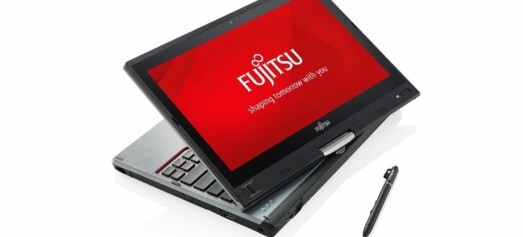 Fujitsu Lifebook og Stylistic