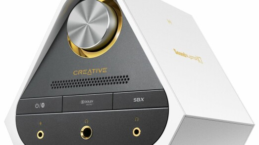 Creative Sound Blaster X7 Limited Edition