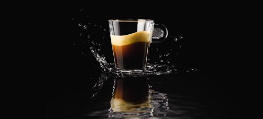 Nespresso Espresso Origin Brazil