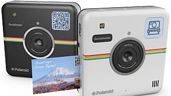 Polaroid Socialmatic, Zip og Cube