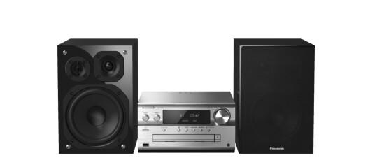 Panasonic SC-PMX100 og SC-PMX70