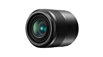 Panasonic Lumix G-objektiver