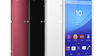 Sony Xperia M4 Aqua og SBH-70