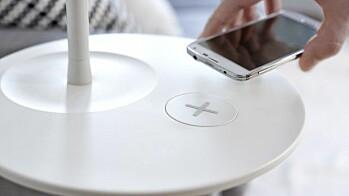 Samsung og IKEA Wireless Power Consortium