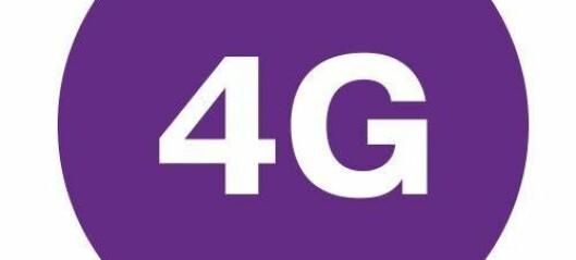 Netcom 4G bredbånd