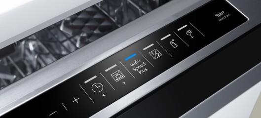 Siemens iQ700 ovnsserie