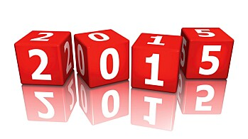 BRANSJEOPTIMISME FOR 2015