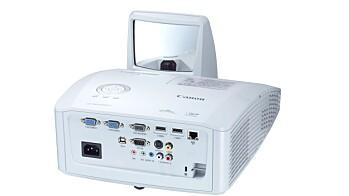 Canon LV-WX300UST og LV-WX300SUTi