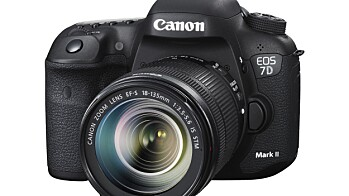 Canon EF-objektiver