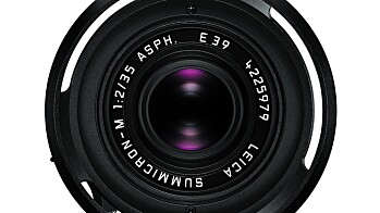 Leica Summicron-M f2/35mm ASPH