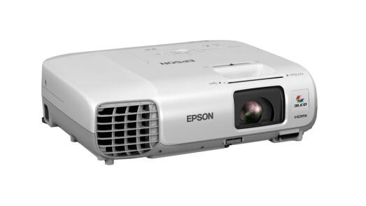 Epson EB-serie