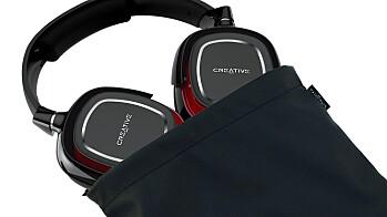 Creative Draco HS880