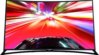Thomson TV-modeller 2015