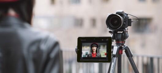 Manfrotto Digital Director