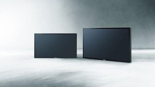 Panasonic TH-98LQ70L og TH-84LQ70L