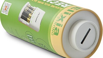 Strong Elixia batterilader