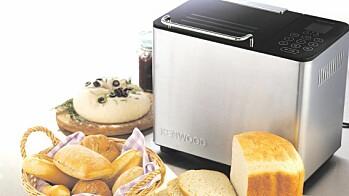 Kenwood Bread Maker BM450
