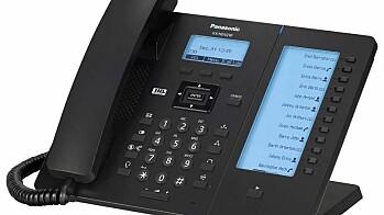 Panasonic KX-HDV230 SIP