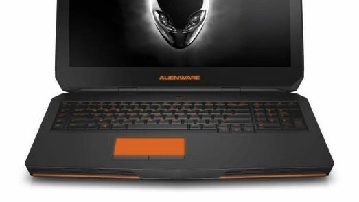 Alienware X51 R3 og Alienware 13, 15 og 17