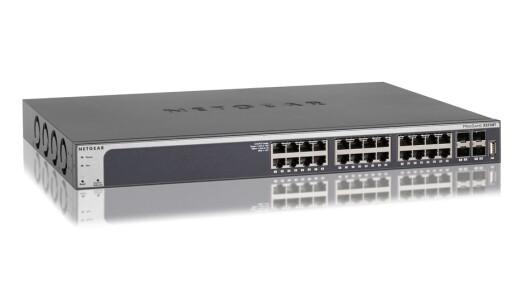 Netgear ProSAFE XS728T