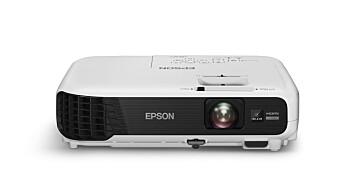Epson projektorserie
