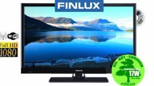Finlux Nordic Edition