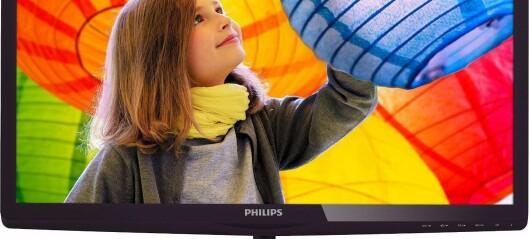 Philips E-line og P-line