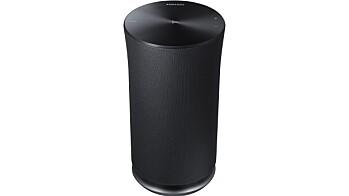 Samsung Wireless Audio 360 – R5, R3 og R1