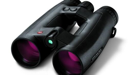 Leica Geovid 8x56 HD-B og Geovid 8x56 HD-R