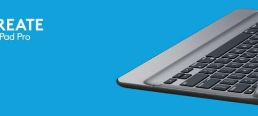 Logitech Create Keyboard Case