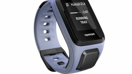 TomTom Spark  GPS Fitness