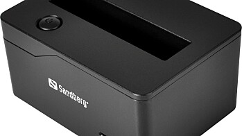 Sandberg USB 3.0 SATA Docking 2.5
